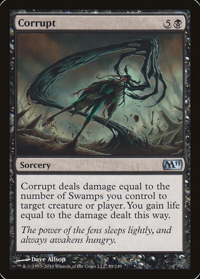 Corrupt [M11]