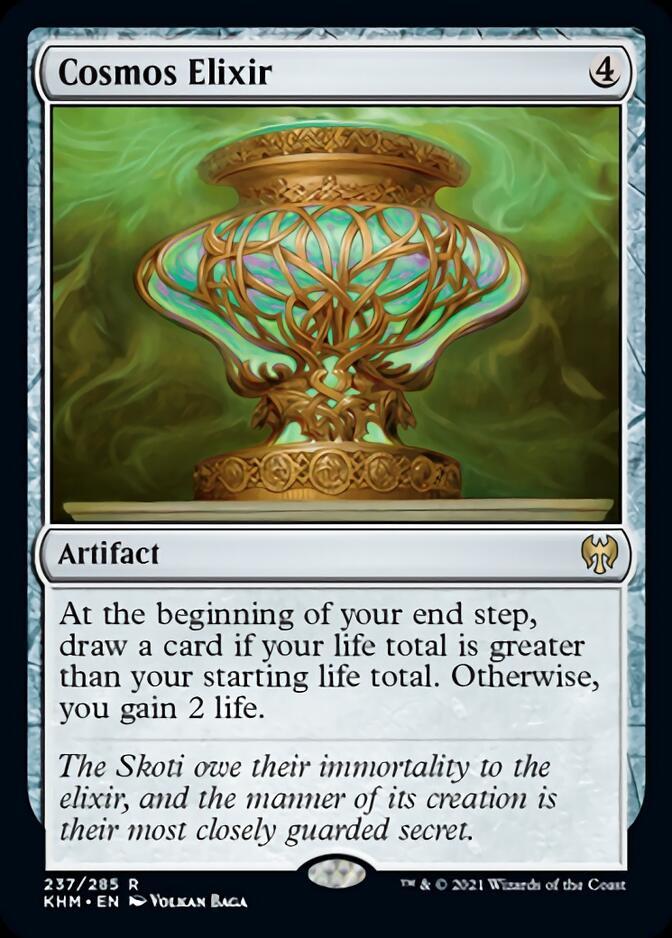 Cosmos Elixir [KHM]