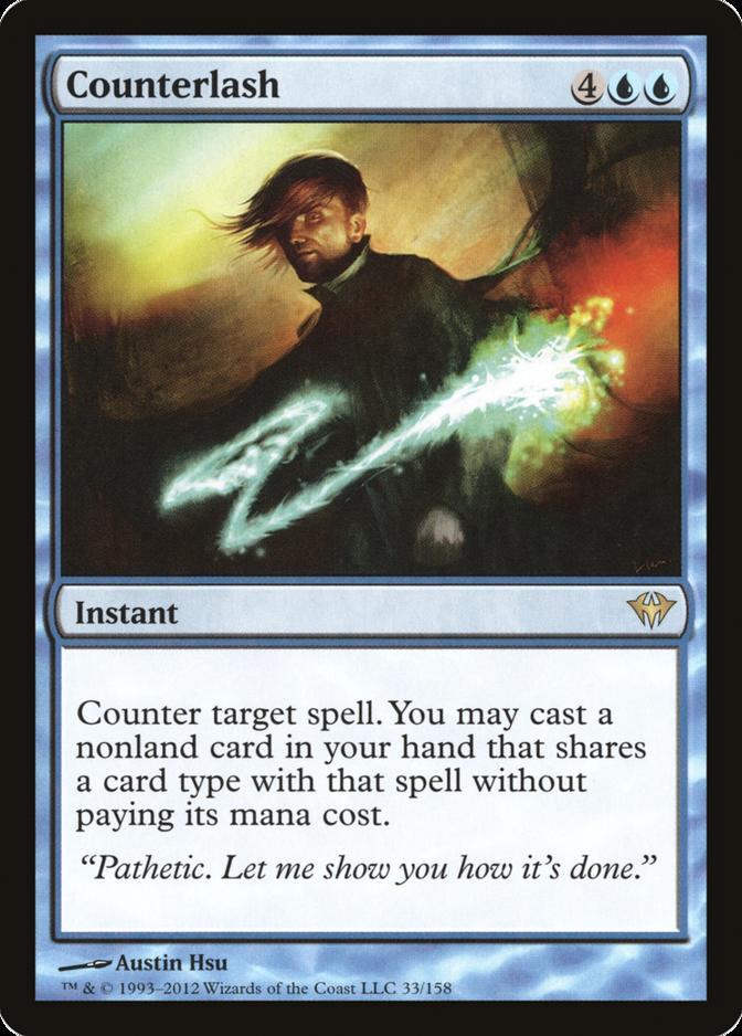 Counterlash [DKA]
