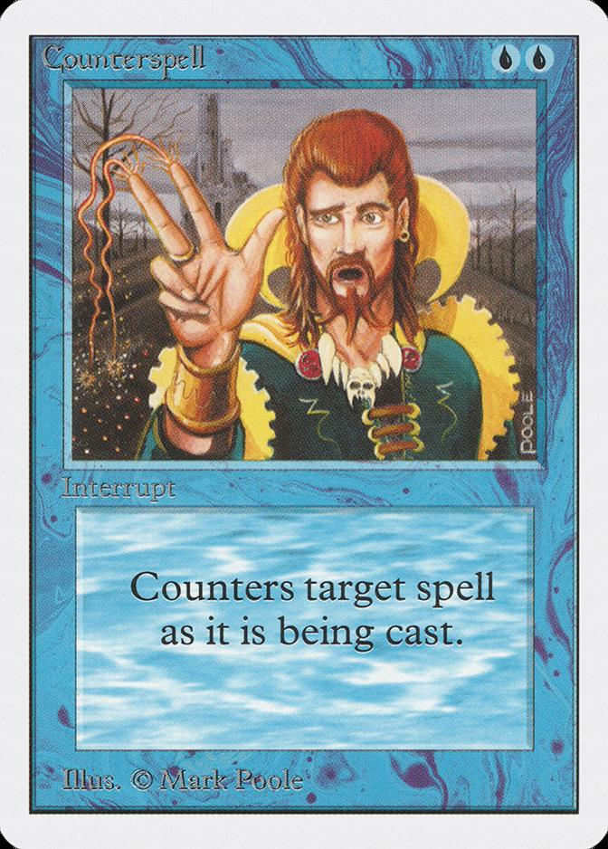 Counterspell [2ED]