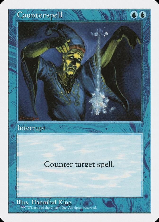 Counterspell [5ED]