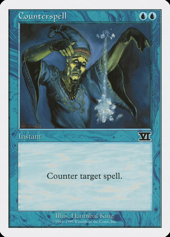Counterspell [BRB]