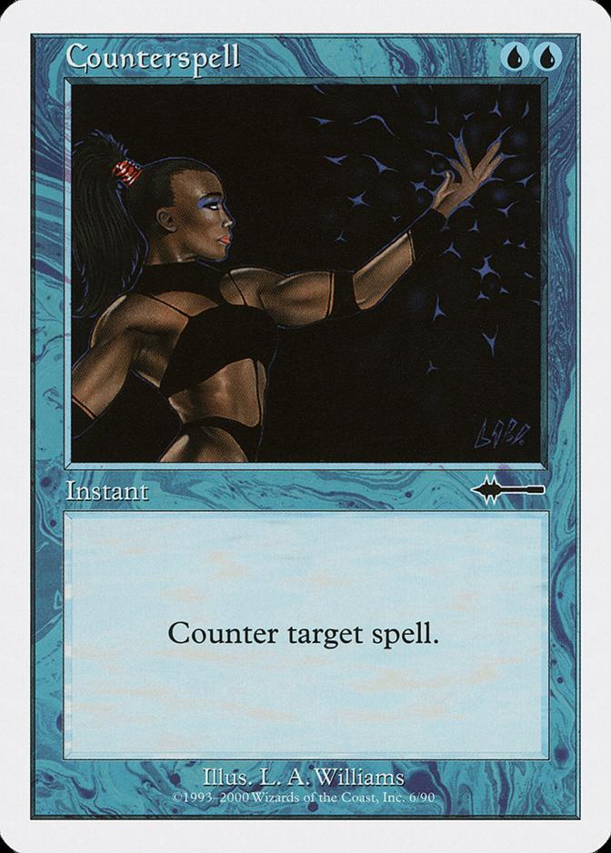 Counterspell [BTD]