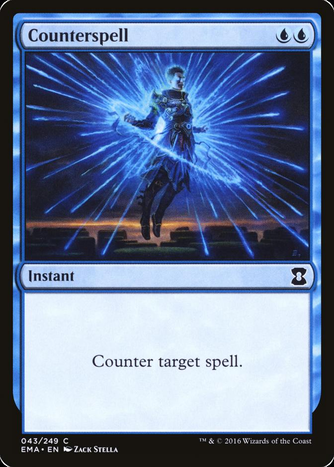Counterspell [EMA] (F)