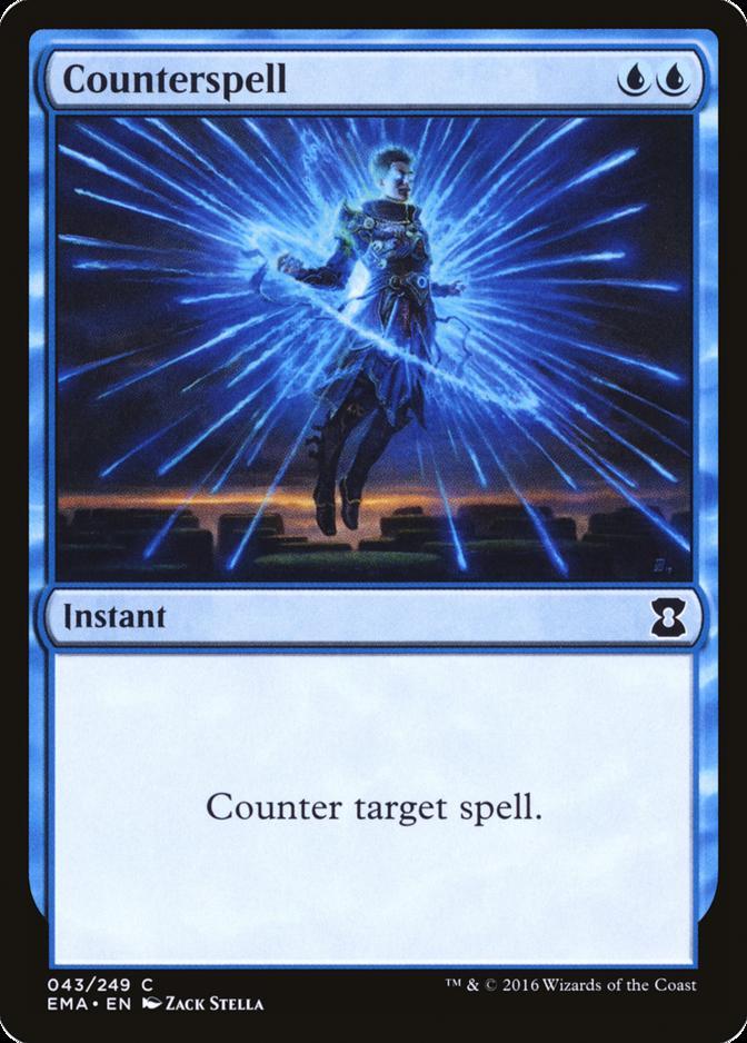 Counterspell [EMA]