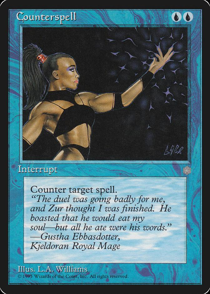 Counterspell [ICE]