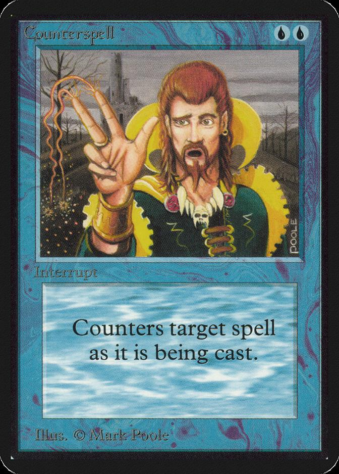 Counterspell [LEA]