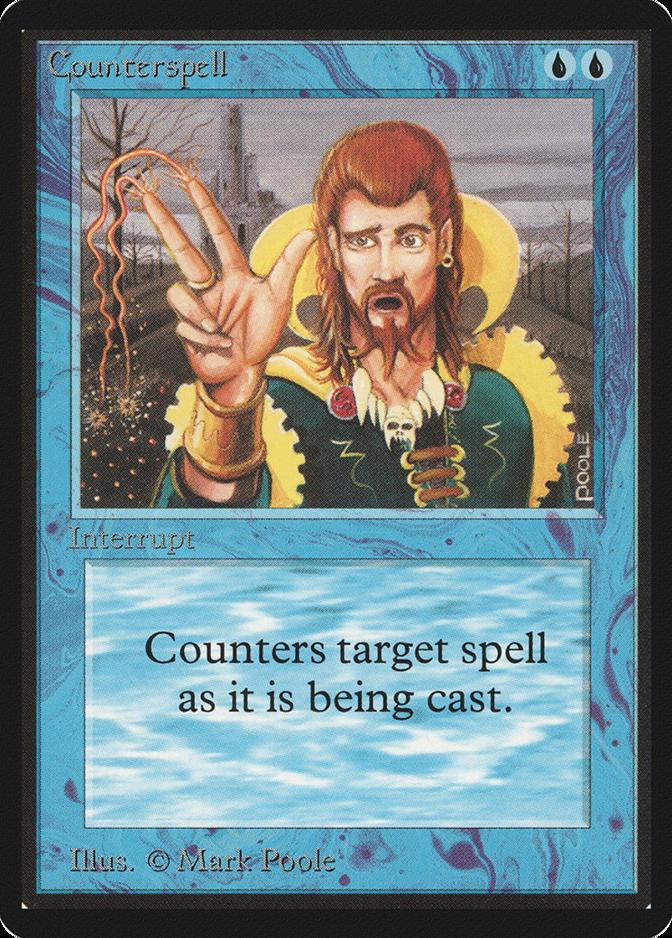 Counterspell [LEB]