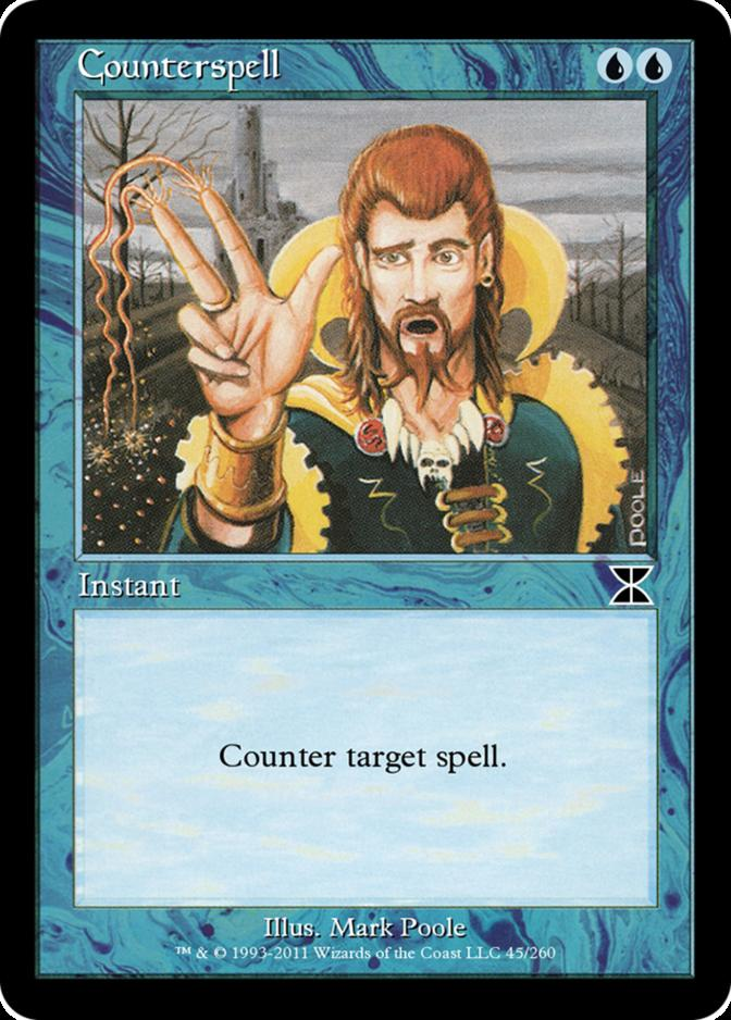 Counterspell [ME4]
