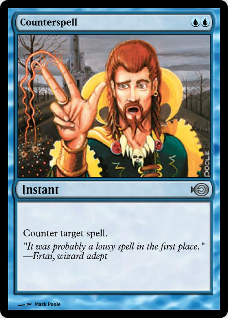 Counterspell [PRM]