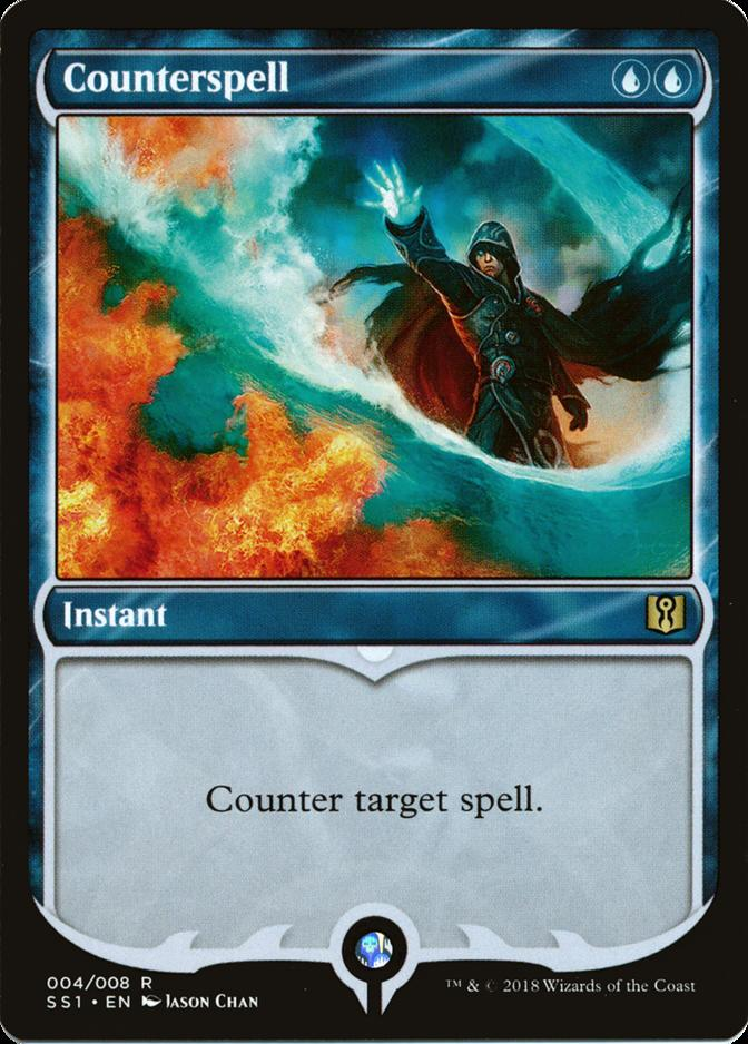 Counterspell [SS1] (F)