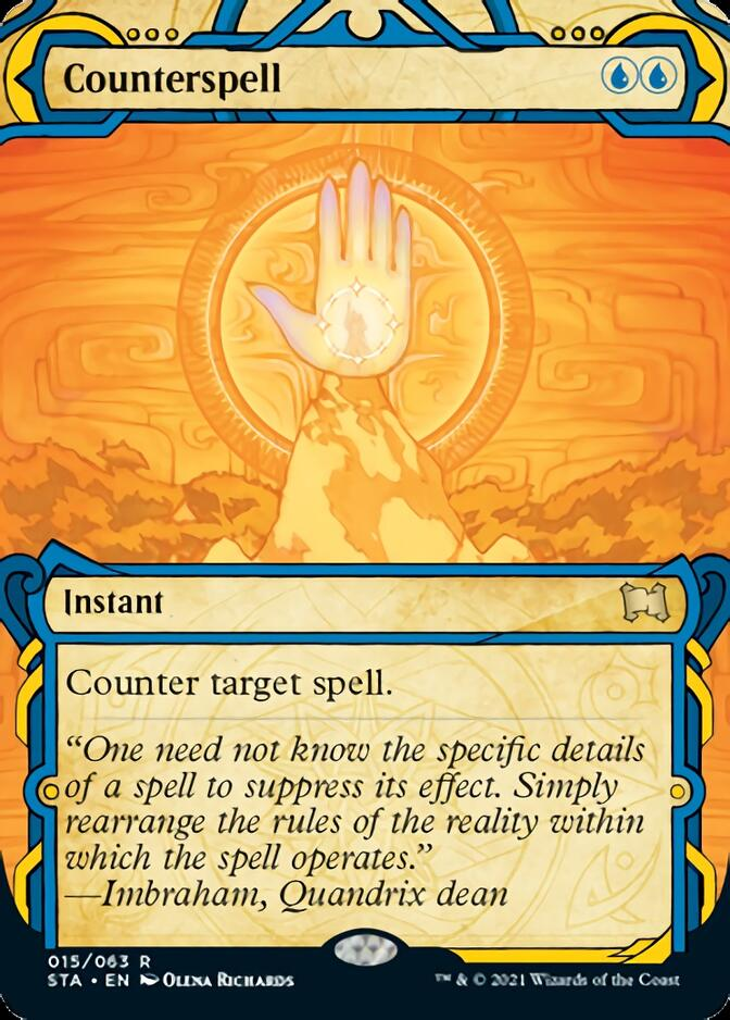 Counterspell [STA]