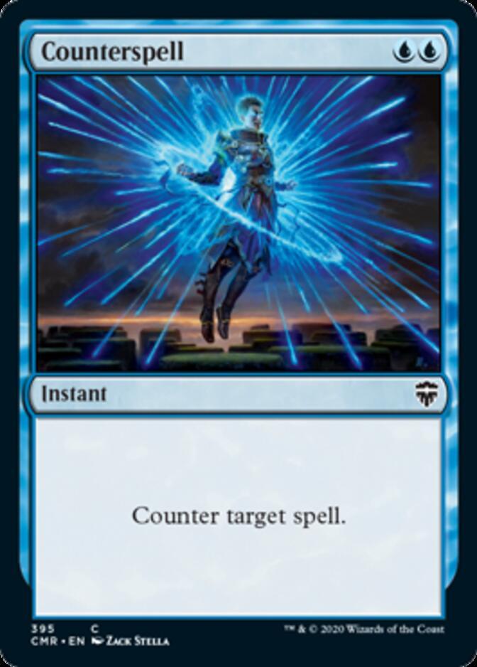 Counterspell <precon> [CMR]
