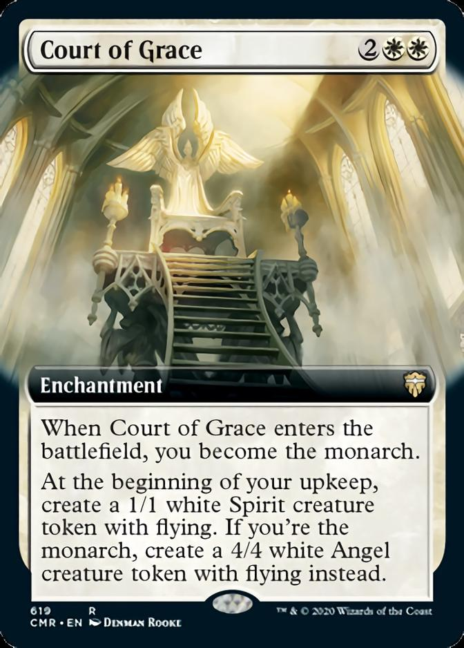 Court of Grace [PCMR]