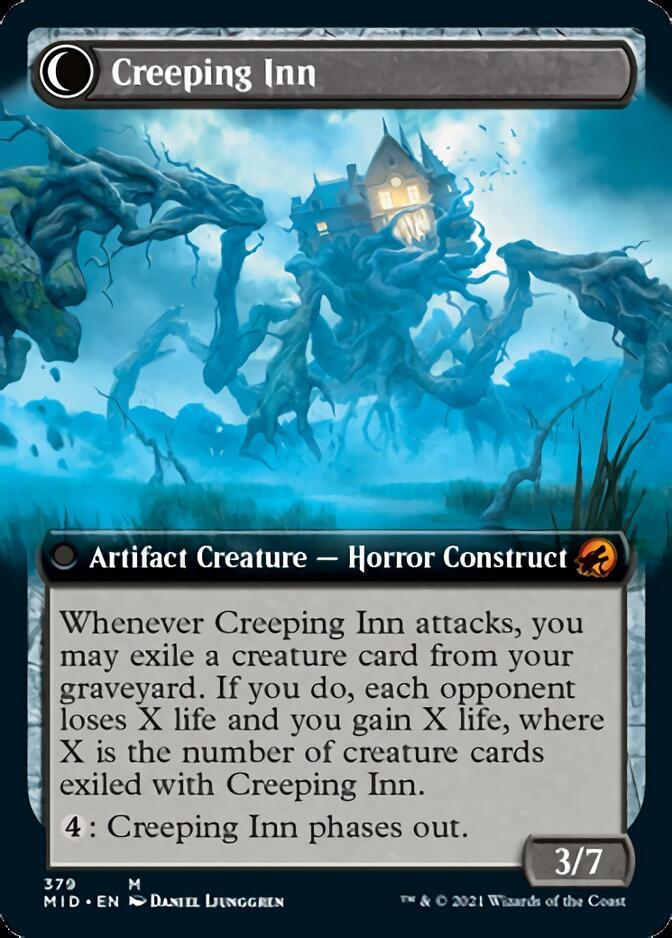Creeping Inn <extended> [MID]