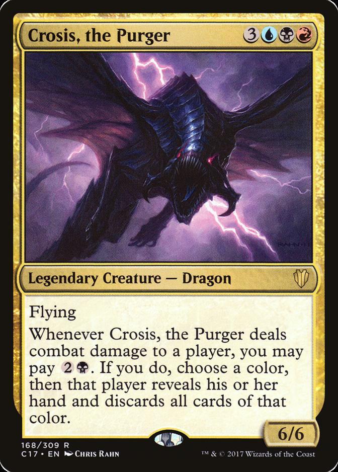 Crosis, the Purger [C17]