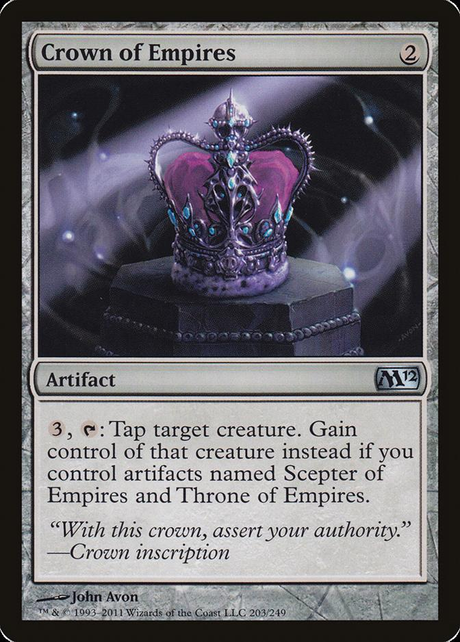 Crown of Empires [M12]
