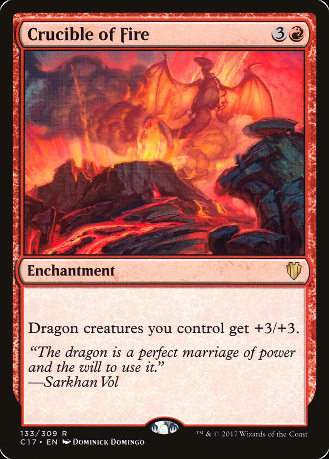 Crucible of Fire [C17]