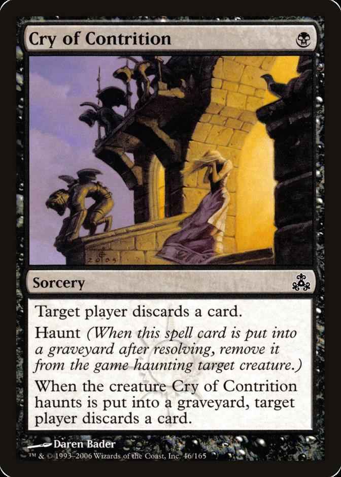 Cry of Contrition [GPT]