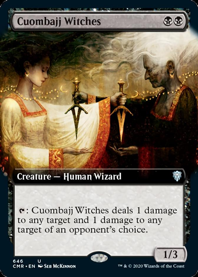 Cuombajj Witches [PCMR]