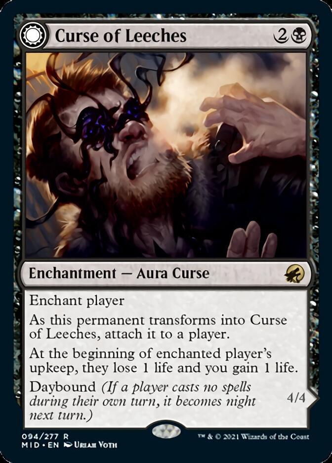 Curse of Leeches [MID]