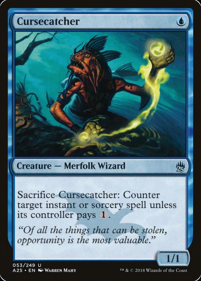 Cursecatcher [A25]