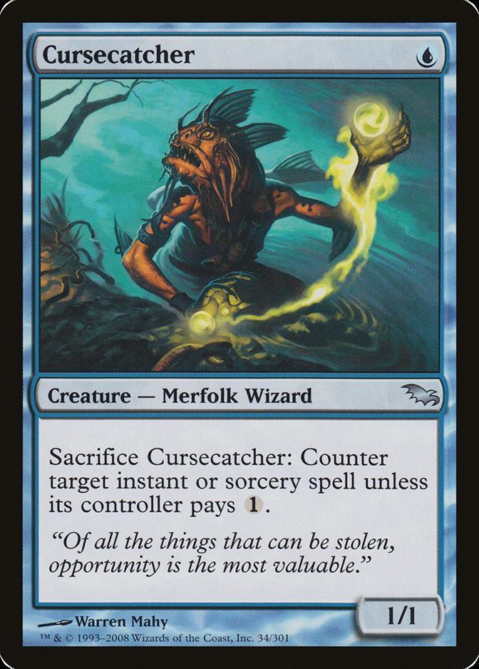 Cursecatcher [SHM] (F)