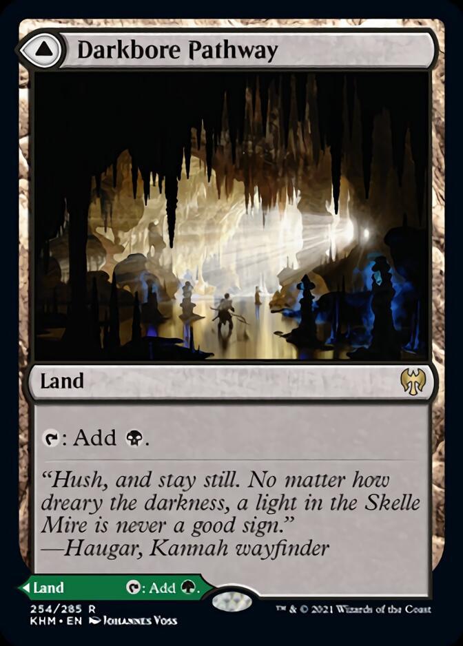 Darkbore Pathway [KHM]