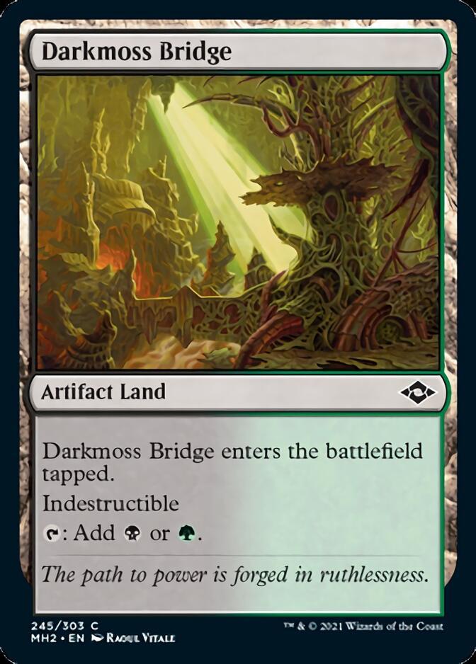 Darkmoss Bridge [MH2]
