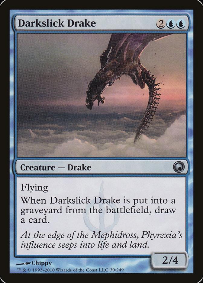 Darkslick Drake [SOM]