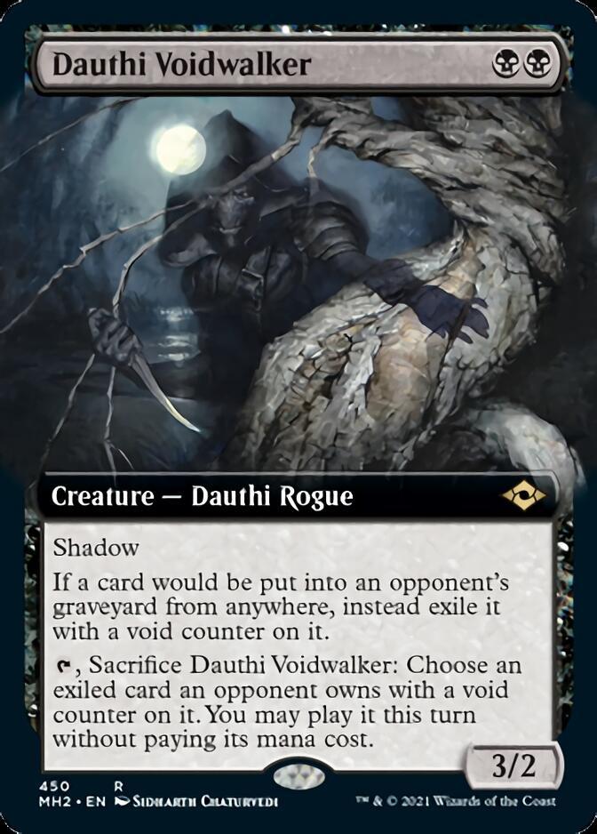 Dauthi Voidwalker <extended> [MH2]