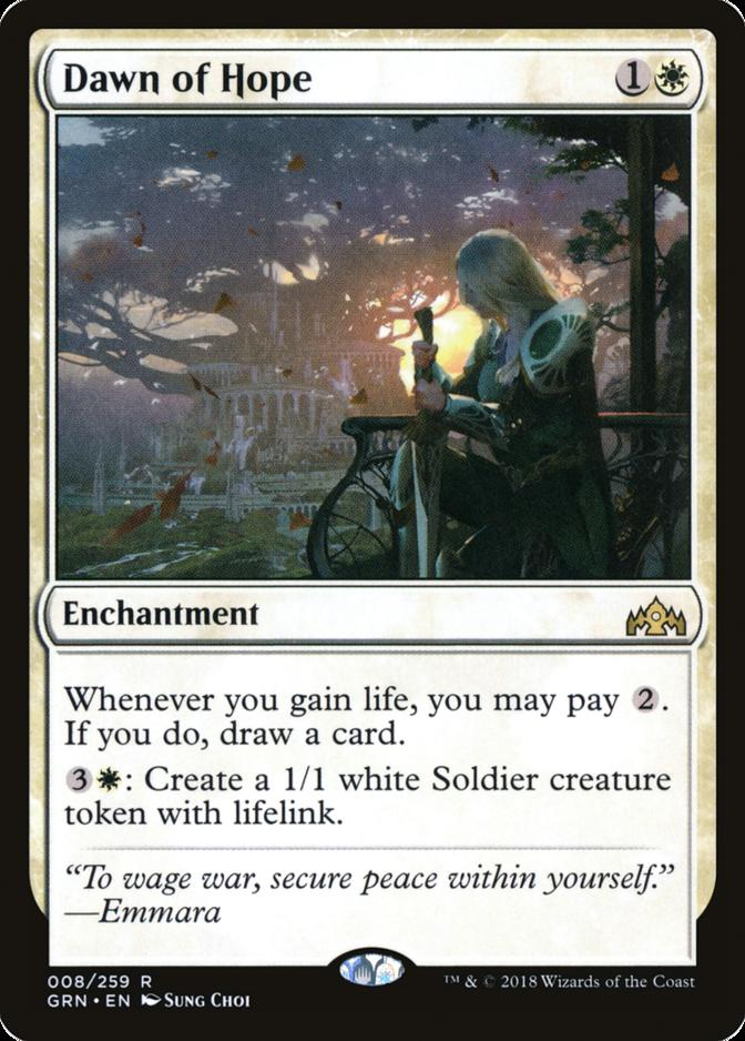 Dawn of Hope [GRN]