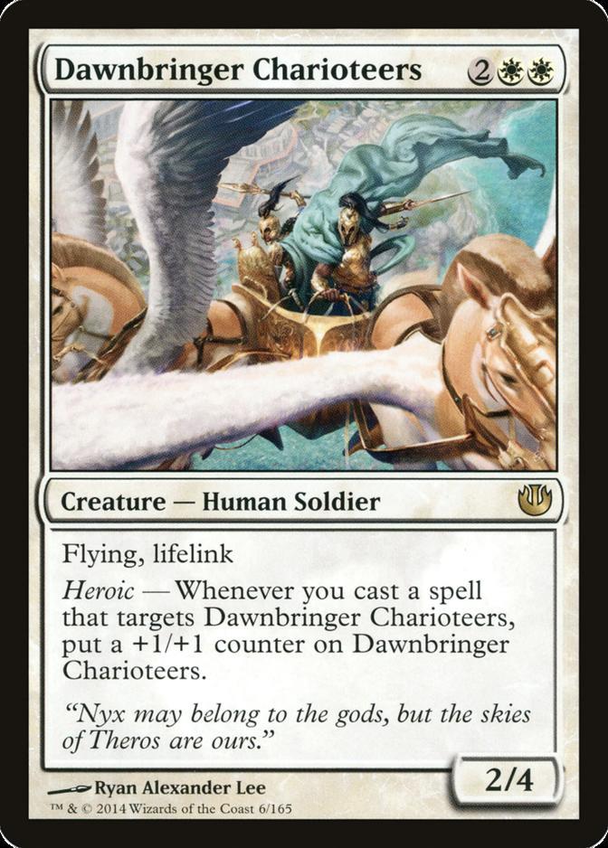 Dawnbringer Charioteers [JOU]