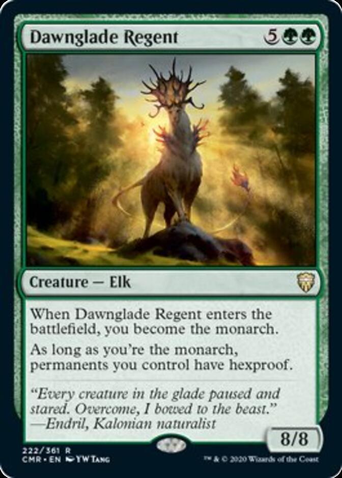 Dawnglade Regent [CMR]