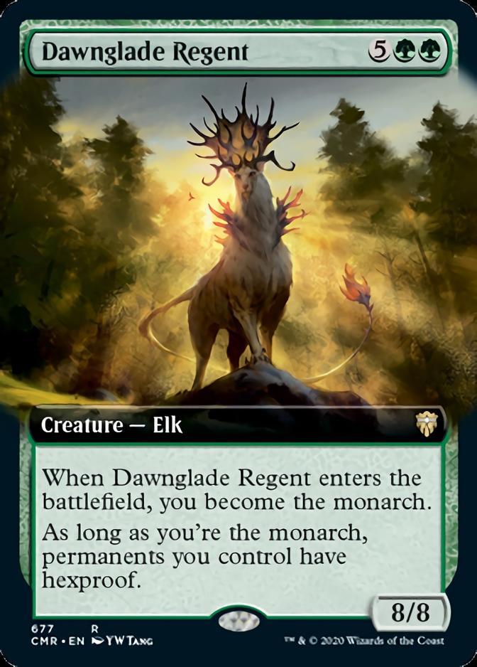 Dawnglade Regent [PCMR]