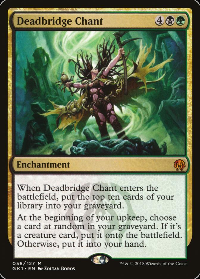 Deadbridge Chant [GK1]