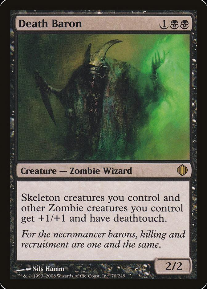 Death Baron [ALA]
