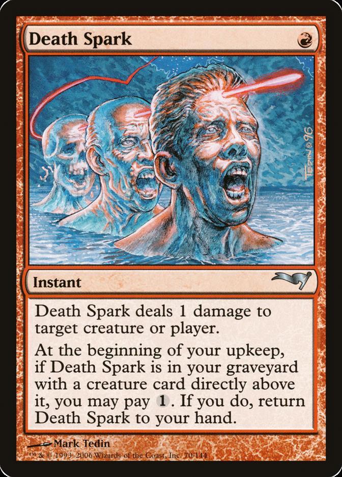 Death Spark [CST]