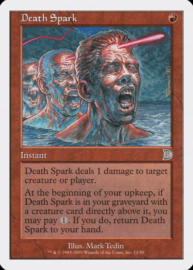 Death Spark [DKM]