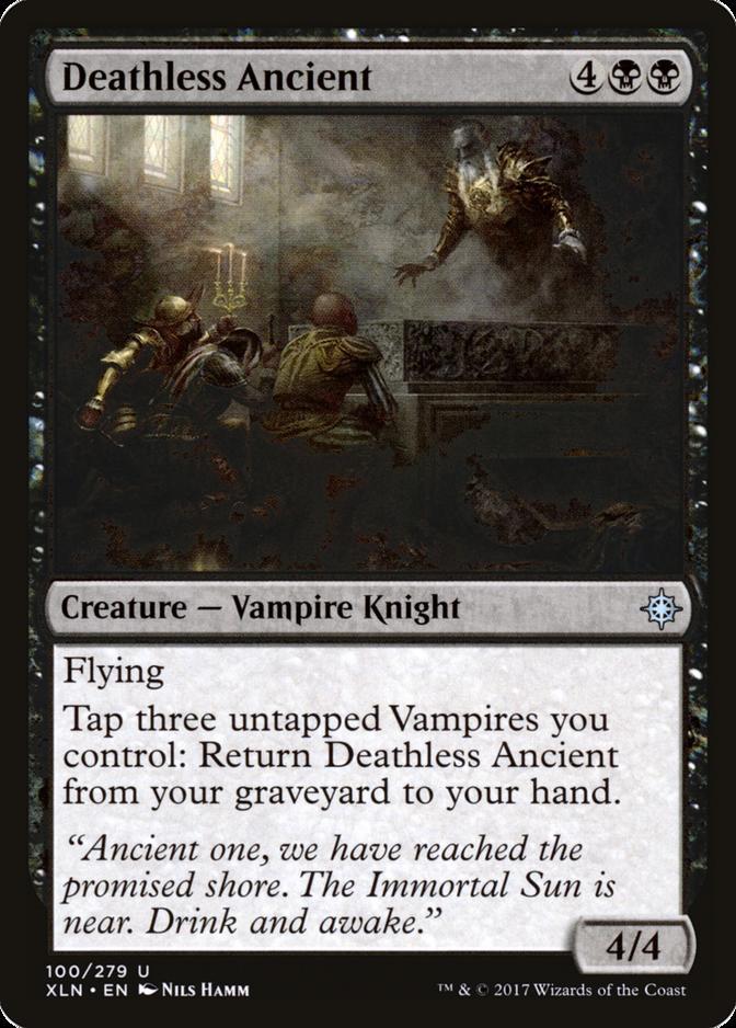Deathless Ancient [XLN]