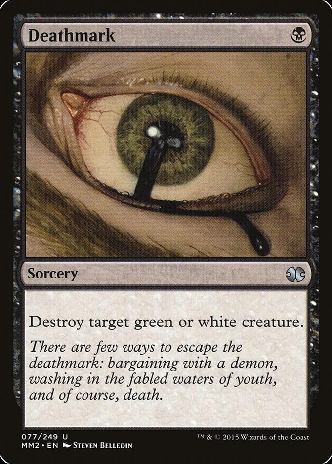 Deathmark [MM2]