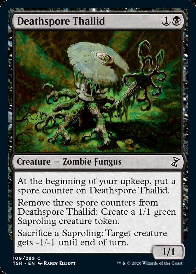 Deathspore Thallid [TSR]