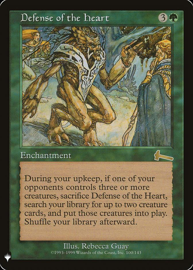 Defense of the Heart [MB1]