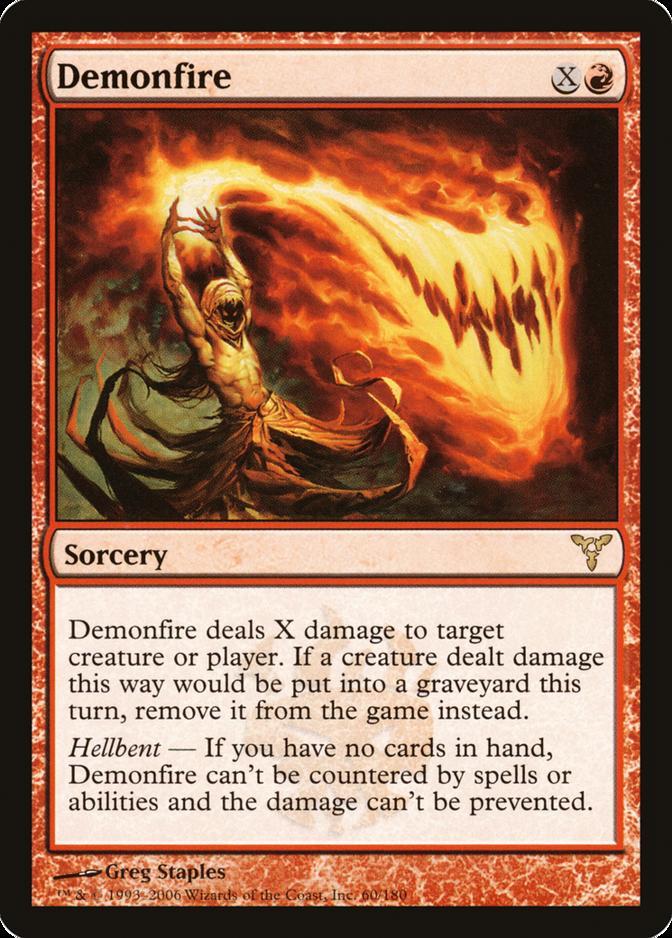 Demonfire [DIS]