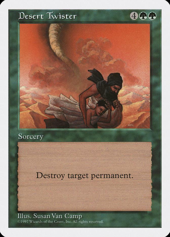 Desert Twister [5ED]