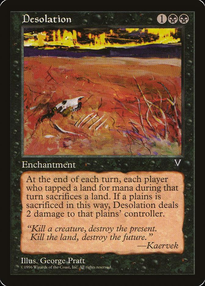 Desolation [VI]