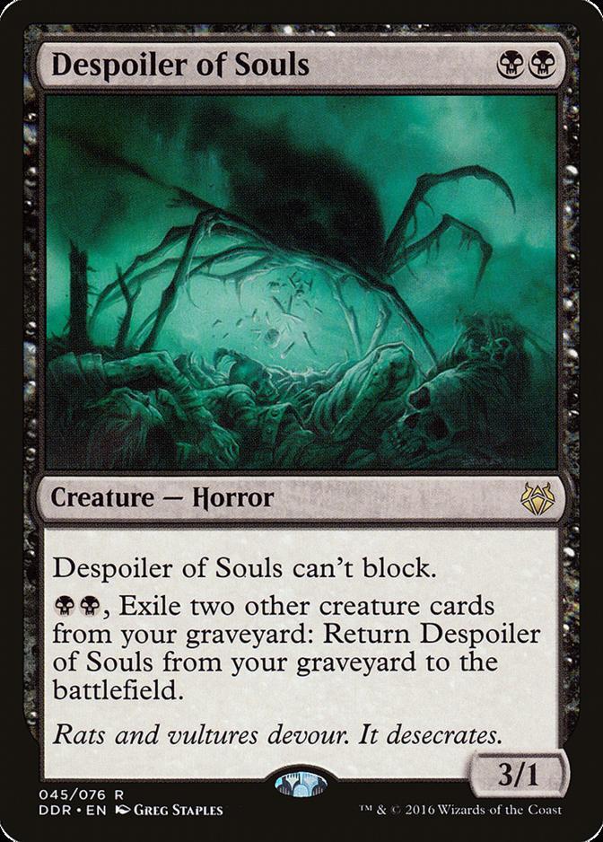 Despoiler of Souls [DDR]