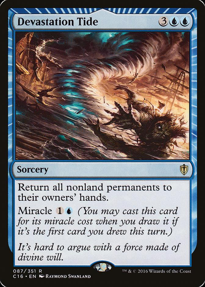 Devastation Tide [C16]