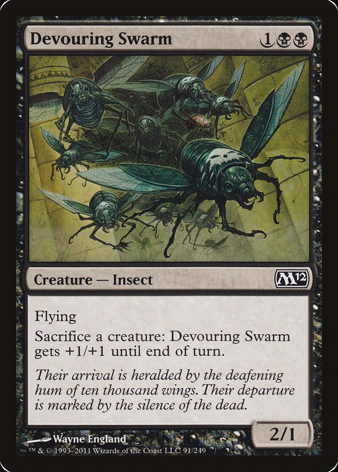 Devouring Swarm [M12]
