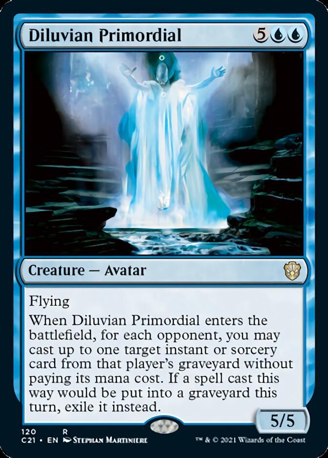 Diluvian Primordial [C21]